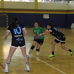 TEUCRO ASMUBAL 19 - 25 ATL. GUARDÉS