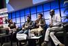 Rencontre avec les journalistes réfugiés en partenariat avec la maison des journalistes.