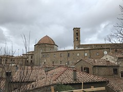 Giorno 6: Volterra, Toscana.