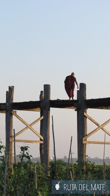 Amarapura Mandalay Myanmar (8)
