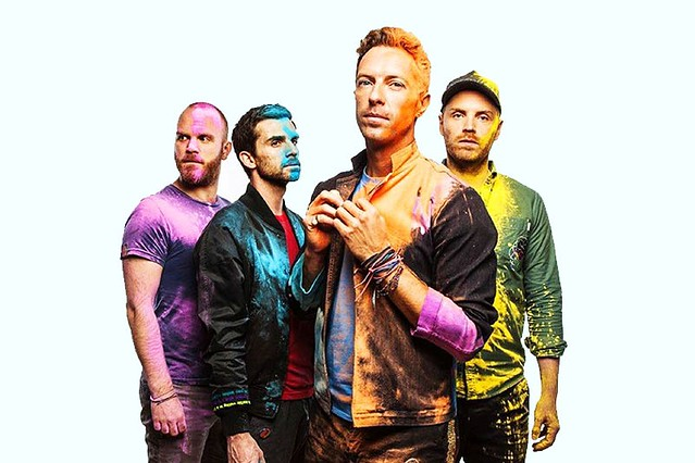 #Coldplay #ComingSoon TICKETPREMIERE.COM