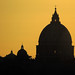 Domes of Rome #1