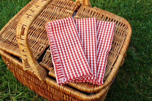 frayed-gingham-picnic-napkins