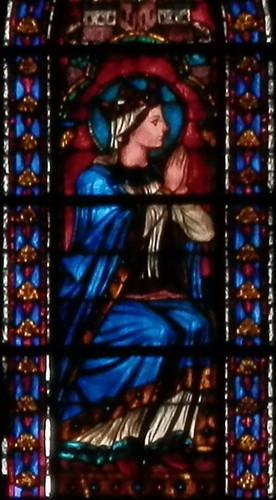 Oradora de Notre Dame