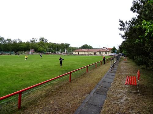 DSC05855: Stadion der Bergarbeiter, home of Askania Schipkau