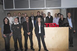 TEDxUdG 2013