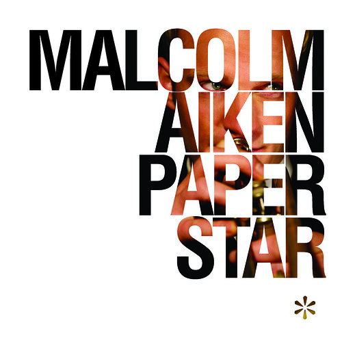 Malcolm Aiken Paper Star Cover