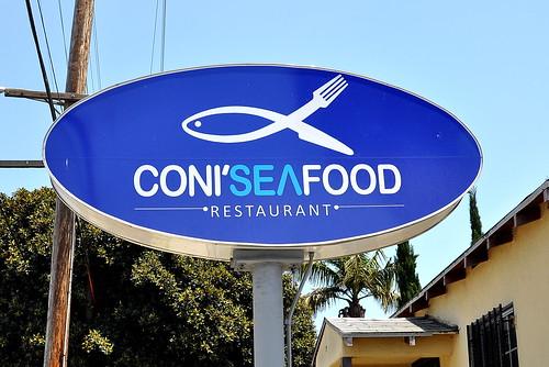 Tacolandia Preview: Coni'Seafood