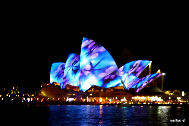 04-Sydney Vivid 2013