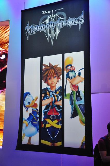E3 2013