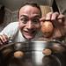 Eat of Eggs by jujernault Thanks for >1,5 Million Views