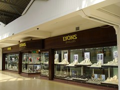 Picture of Lyons Jewellers, 1029-1030 Whitgift Centre