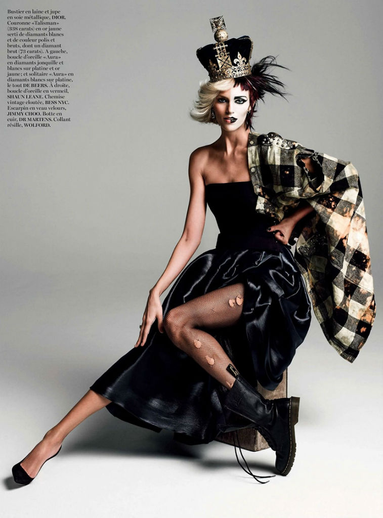 anja-rubik-by-inez-vinoodh-for-vogue-paris-august-2013-1