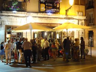 Cantina del Tenorio.