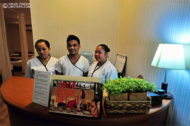 The Tides Hotel Boracay Surrender Day Spa