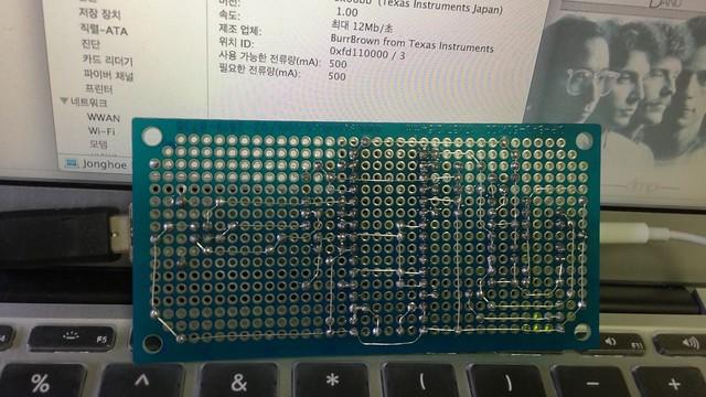 USB-DAC AudioBox Proto.5