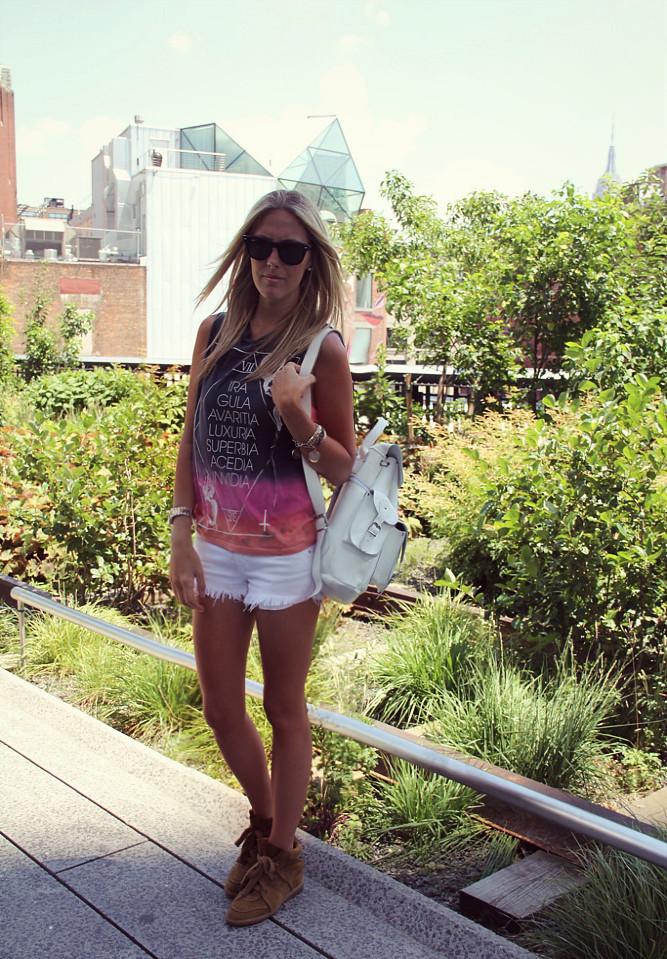 style lover new york VI