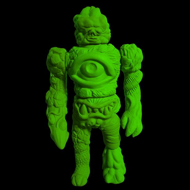 Green-Chi