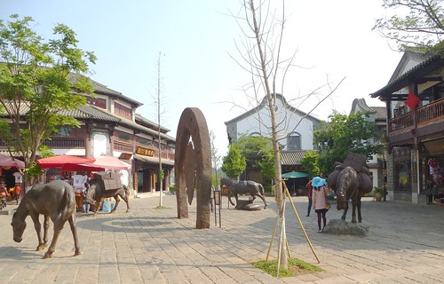 Yunnan13-Kunming-Dian Chi Est (6)