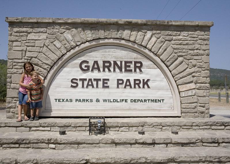 Garner Park