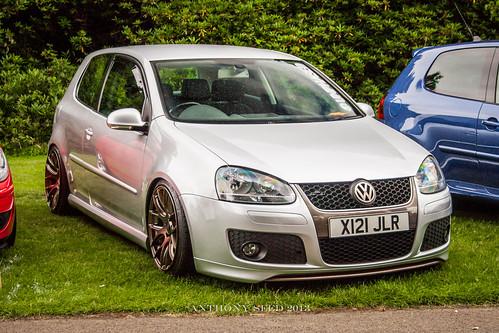 German Classics - Golf TDI