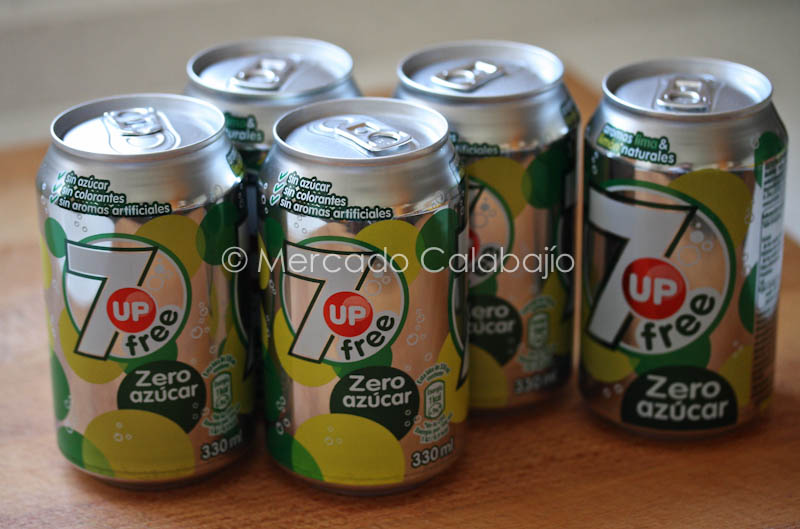 SEVEN UP FREE-2