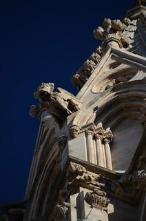 Palma Cathedral közelében Palma de Mallorca képe. architecture mallorca