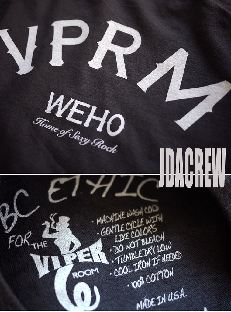 vprm tee ss2