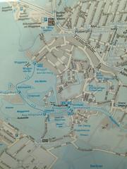 BVG Map of SE Berlin