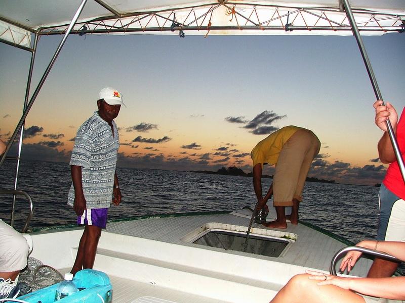 Gan, Addu Atoll, Maledives