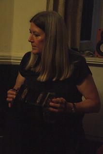 The Pigeons (2013) 03 - Sarah Crofts