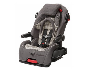 Safety 1st & Eddie Bauer Car Seats Recalled