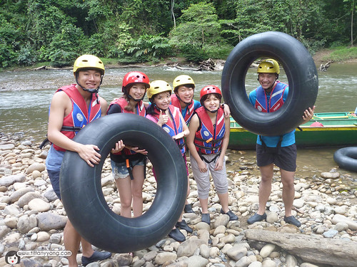 brunei trip bloggers