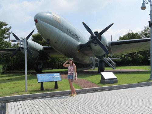 Korea War Museum