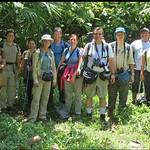 Migración de gavilanes 2013