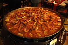 meal, supper, spanish cuisine, food, dish, cuisine,