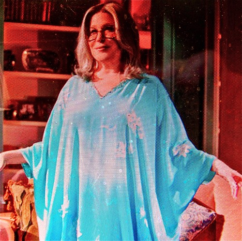 Bette Midler as Sue Mengers