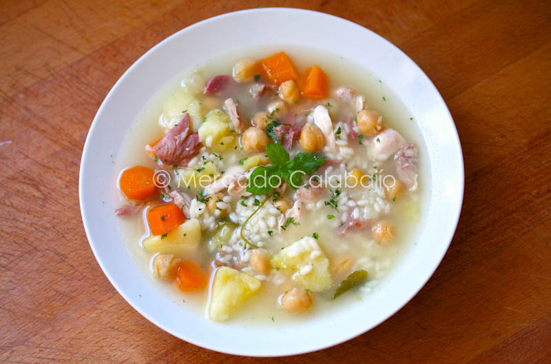 PUCHERO DE ARROZ-21