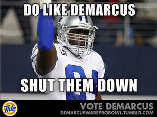 Shut Them Down - PGProBowlChallenge - Flickr