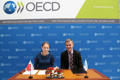 Poland joins the OECD Development Assistance Committee