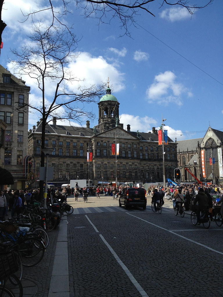 Amsterdam On a Whim » Traveling Bytes