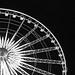 Clifton Hill Skywheel by Patti Henderson