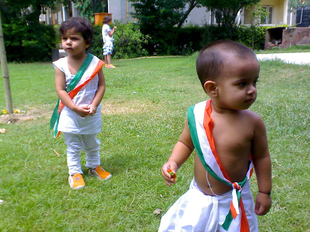 Naini & Dhruv