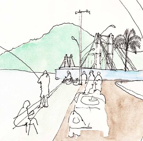 PPencil1 by Dalton de Luca