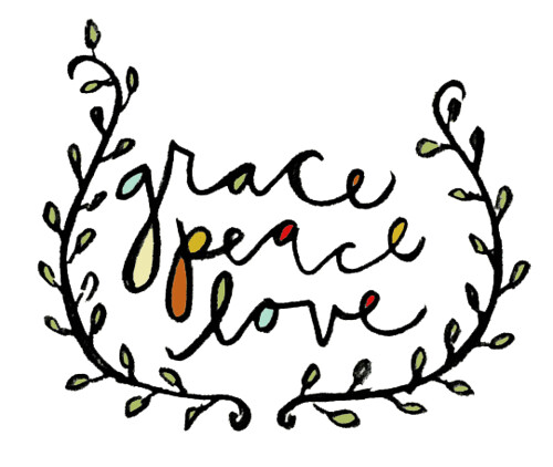 grace illustration