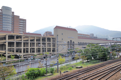 阪急宝塚駅