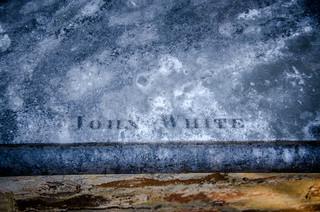 John White Signature