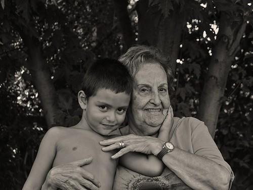 Cuatro generaciones / Four Generations     [EXPLORED - 13/11/2013]