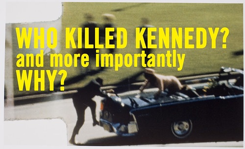 A look at the issues surrounding the john f kennedy assassination