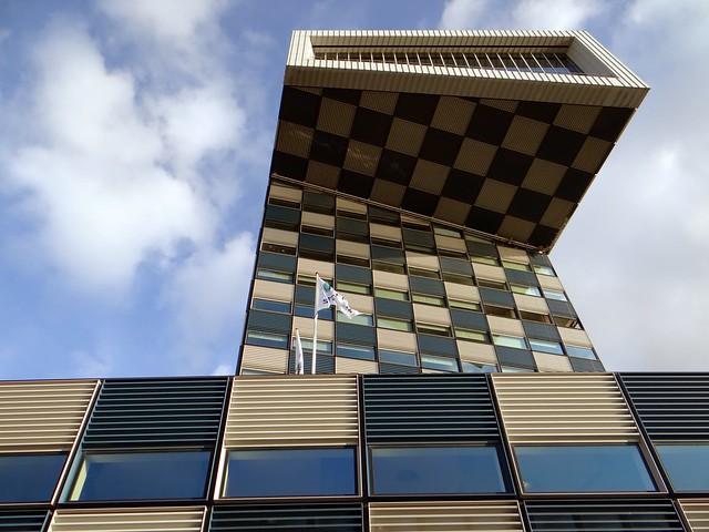 Scheepvaart & Transport College 4